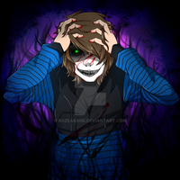 GermanLetsPlay - Halloween by RozeAkane