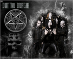 Dimmu Borgir - Wallpaper by D3G3x4NT0