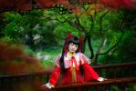 Dynasty Warriors 8 Daqiao-02 by MissAnsa