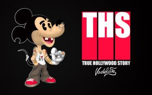 WALLPAPER MIKEy THS by VADELATE