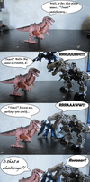 Transformers Off The Shelves #7 by Dalek-TheSupreme