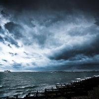 Portsmouth by Katerianer
