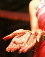 hands of a godess ... by anupjkat