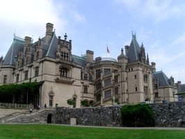 Biltmore Mansion 2 by Xia22
