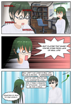 Game Addiction is dangerous by Dragoshi1