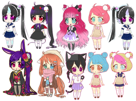 Go adopts batch 1 by scricch