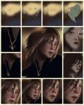 Crying Ailis step by step tutorial by AleL98