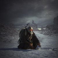 Tales From the Wasteland I by Karezoid