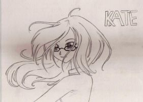 kate 2 by achujaps
