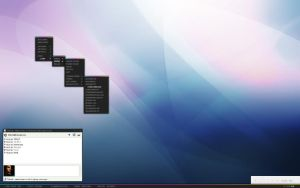 MyDeskTop by Graype