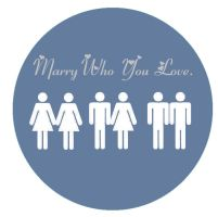 Marry Who You Love by Erica-J