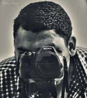 New Camera by ahmedyousri