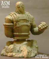 Doomsday straitjacket pic1 by ASM-studio