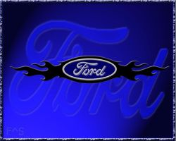 Ford Wallpaper by FlashShot