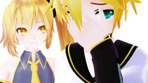 MMD - I never meant to be so cold by Ayumichigolove