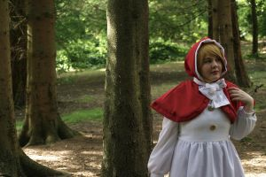 APH: Little Red Riding Hood by ECCG