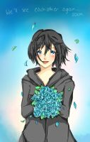 Xion, we will see each other soon... by sommerannie