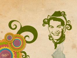 Cantinflas Wallpaper by funkycide