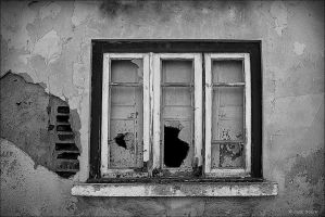 Window by Jack-Nobre