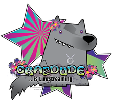 Crazdude is Join.Me OFFLINE by Crazdude