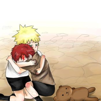 NARUTO: You're not Alone by EmbahMabok