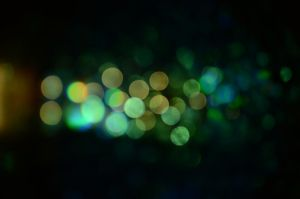 best Bokeh by M3los93