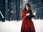 Winter Dream by Snowfall-lullaby