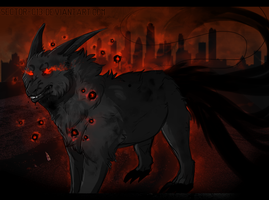 Infected Love Hopless Hate by JollyMutt