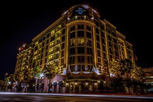 Homewood Suites by DGPhotographyjax