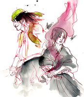 Bleach: this is not our fate by ff8cb5