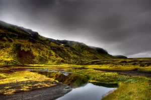 ICELAND - Laki by PatiMakowska