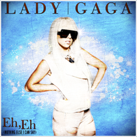 Lady GaGa - Eh Eh Cover by GaGanthony