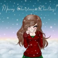 Merry Christmas Darling by starlight224255