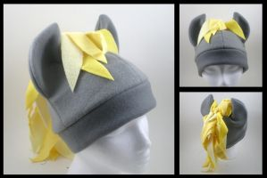Derpy Hooves hat by eitanya