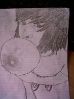 Christopher Drew by robynrockin