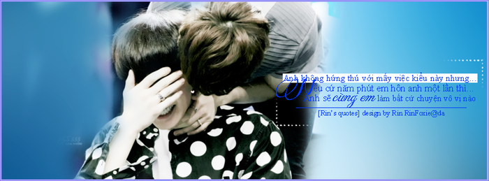 [Quotes Cover FB] ChanSoo :3 by RinFoxie