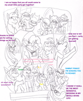MLP: welcome to the family page 6 by TMNTFAN85