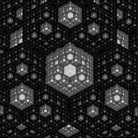 Fractal Jewel Box by Aexion