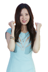 PNG SEOHYUN by suetics