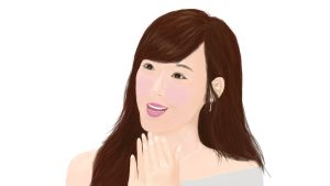tiffany snsd by moxumbic