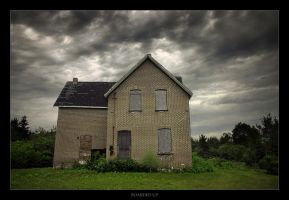 Boarded Up by tfavretto