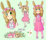 Anibun Adopt 6 {CLOSED} by Whoodles