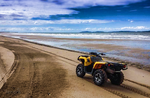 Beach Buggy by vanndra