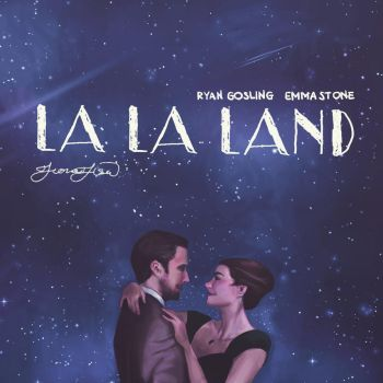La La Land by little-corvidae
