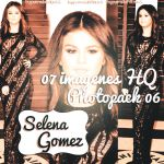 Selena Gomez Photopack 06 by pamelahflores