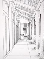 Architecture 1 of 5 by kaorinchan