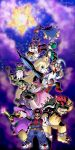 Super Mario RPG Greatness by ProSoul