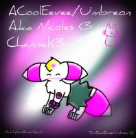 Nicoles Bg by CoolUmbreon