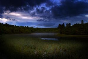 Before The Storm by BoholmPhotography