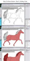 How to Draw Horses 2010 pt2 by BrokenRemedies